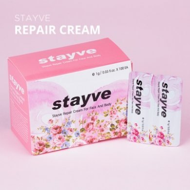 BB Glow STAYVE Repair Cream for Face and Body