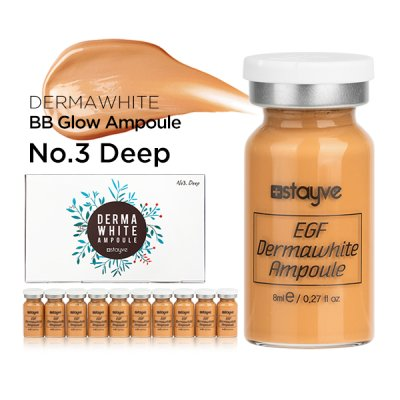 STAYVE Ampoules-No.3 Deep