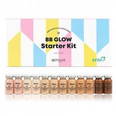 STAYVE Starter Kit Pigment Serum