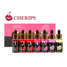 Lips Cherips ampoules STAYVE