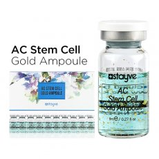 STAYVE AC Stem Cell Gold Ampoules