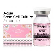 STAYVE Aqua Stem Cell Culture Ampoules