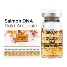 STAYVE Salmon DNA Gold Ampoules